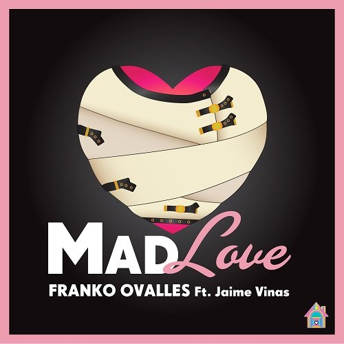 FRANKO OVALLES - MAD LOVE