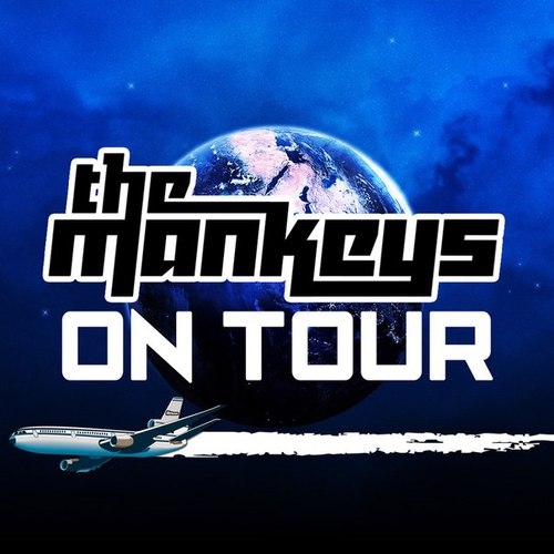 The Mankeys - On Tour
