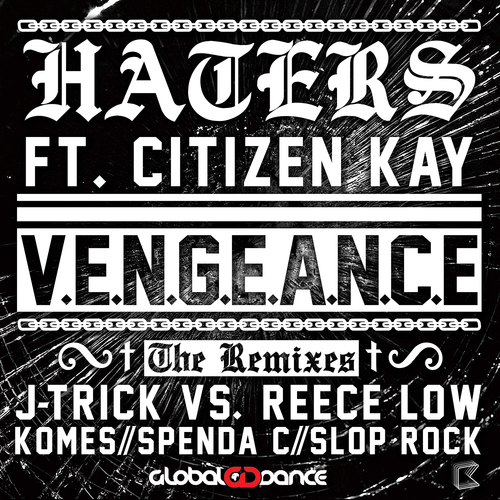 Vengeance - Haters