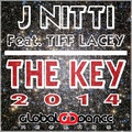J Nitti feat. Tiff Lacey - The Key 2k14