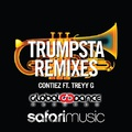 Contiez ft. Treyy G - Trumpsta (The Remixes)