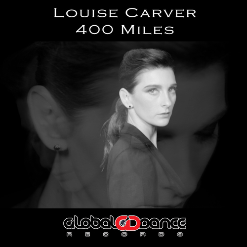 Louise Carver - 400 Miles