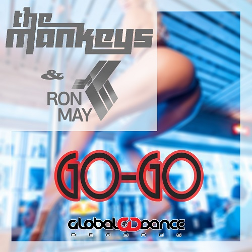The Mankeys & Ron May -