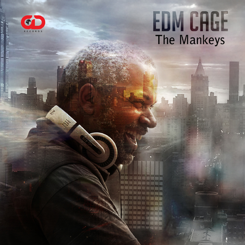 The Mankeys - EDM Cage